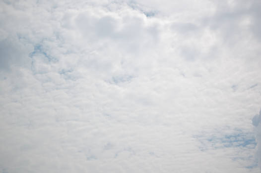 Sky clouds stock
