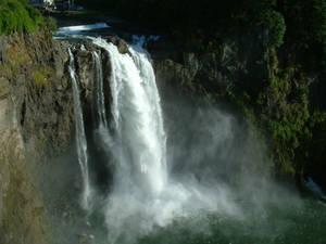 Waterfall2 stock