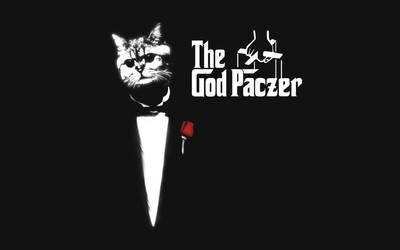 The God Paczer
