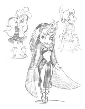 Sketchbook(GraceyGirls3)