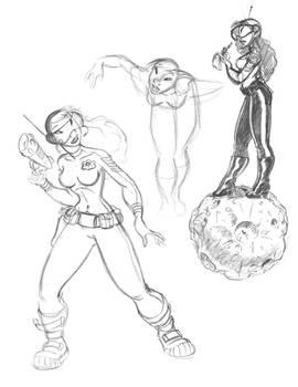 Sketchbook(GraceyGirls2)