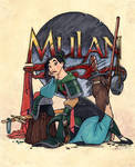 Sketchbook(Mulan fini)Color