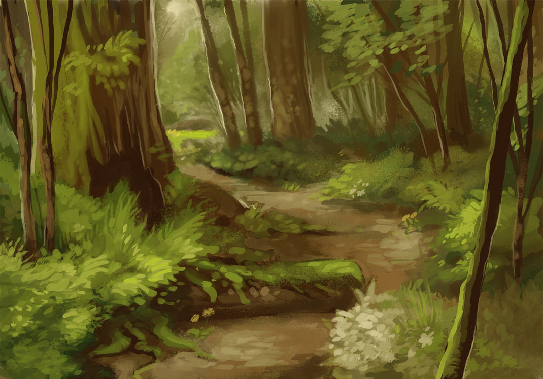 Wrentree Environment Commission by KGMomo