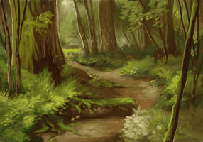 Wrentree Environment Commission