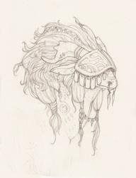 Earth Dragon Oracle