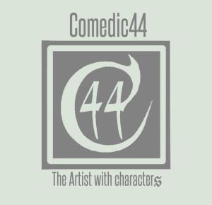 Comedic44's Profile Picture