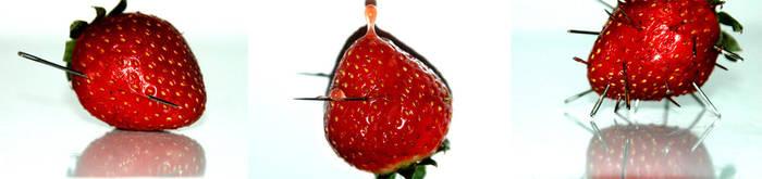 Pincushion by engraven