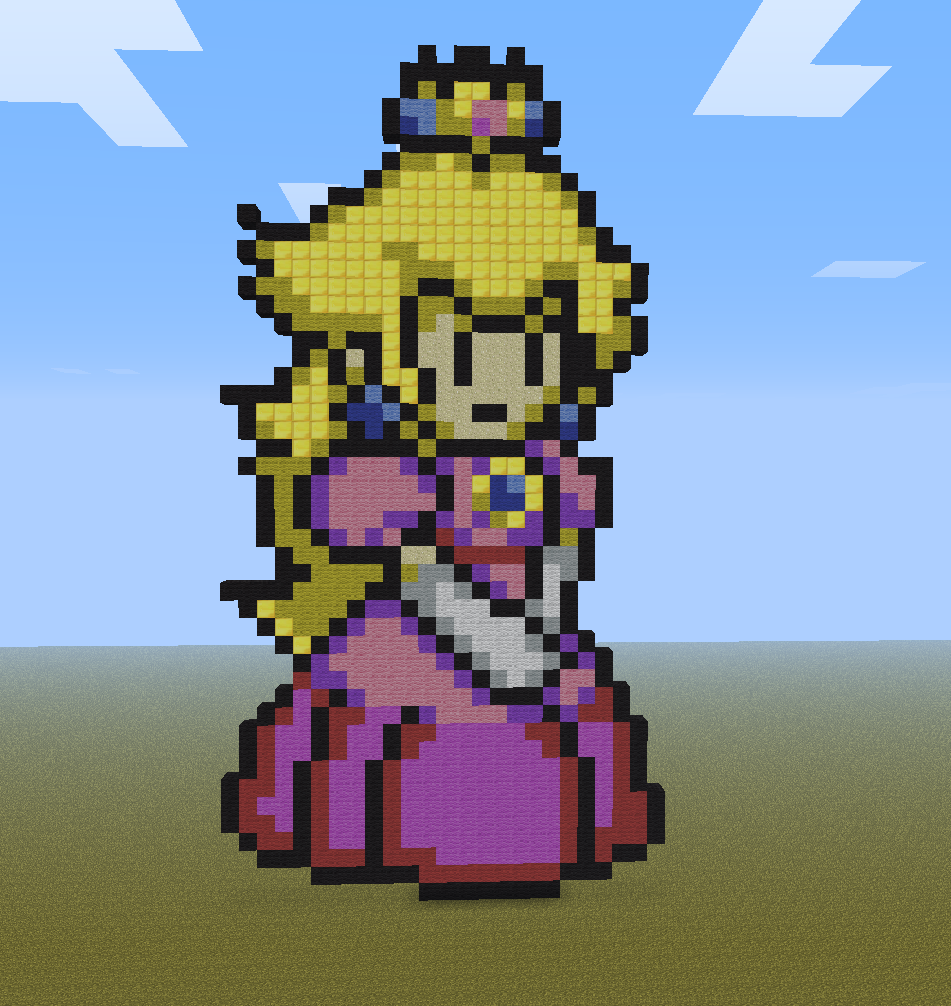 Princess Peach By Wako487 On DeviantART