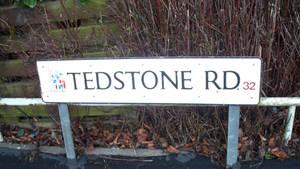 tedstone rd b32