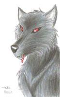 Sangre- Dripping Blood by Kiku-Okassu