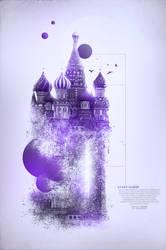 Avant-Garde by Malcov