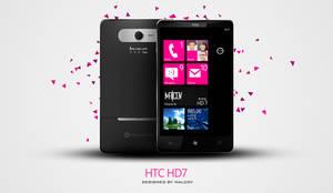 HTC HD7 By Malcov by Malcov