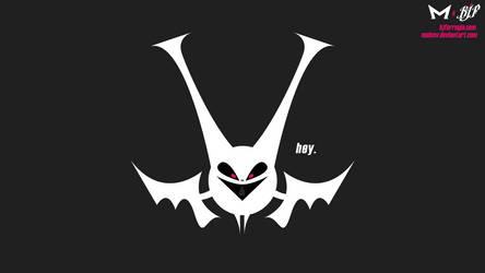 Devil Bat by Malcov KJF by Malcov