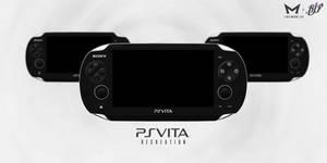 PS Vita by Malcov KJF