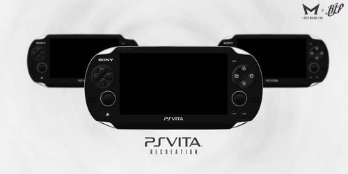 PS Vita by Malcov KJF
