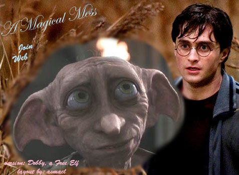 AMM Dobby by yelhsa2george