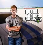 Messi GTA V