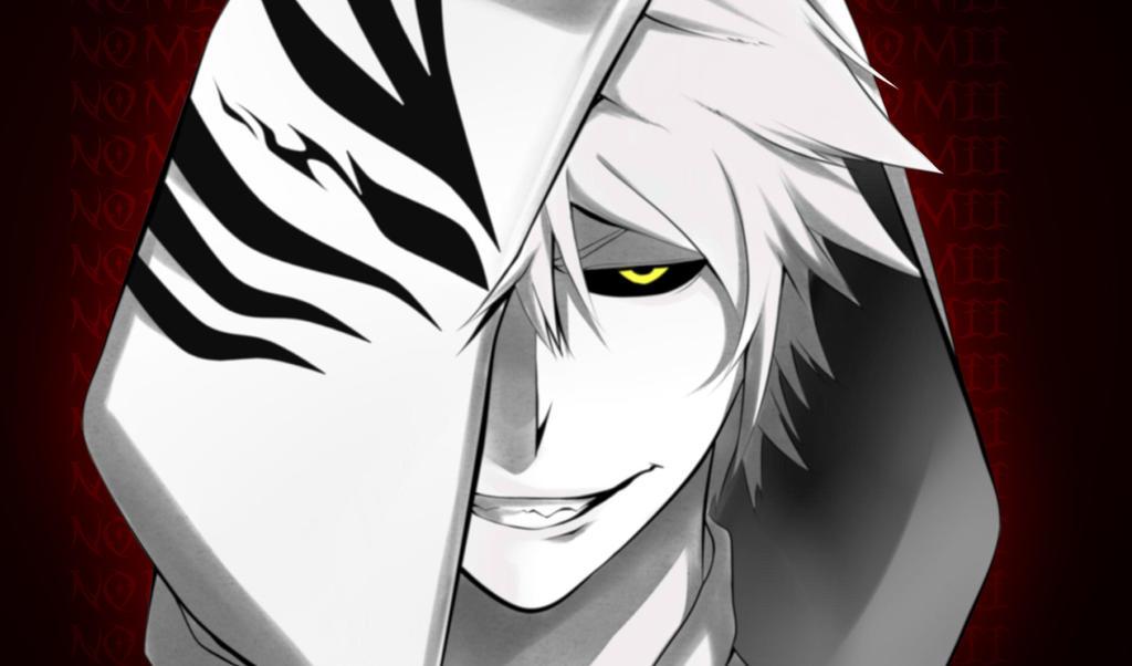 hollow ichigo kurosaki-#7