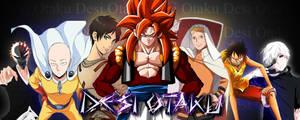 Desi Otaku(fb group) cover by nomisama