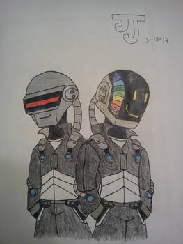 Two Cool Bots