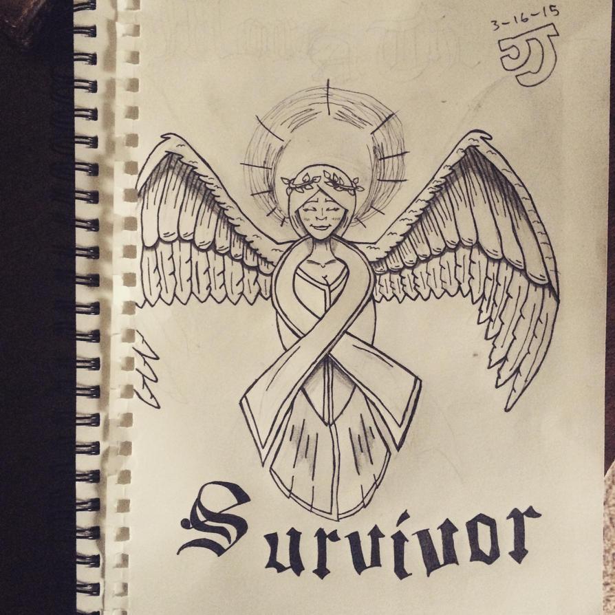 Survivor by DinomanInc