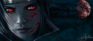 Sasuke Uchiha by Unadon