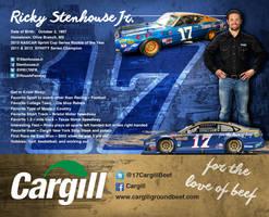 Cargill Throwback Back