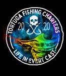 Tortuga-Fishing-Charters T-shirt
