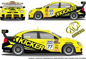 Kicker Dodge
