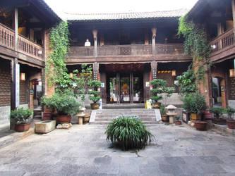 Kunming Restaurant 2 by MacroRufus