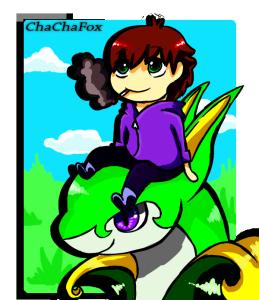 ChaChaFox's Profile Picture