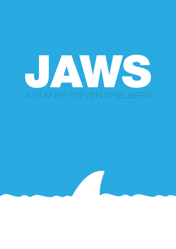 Jaws by afcramalho