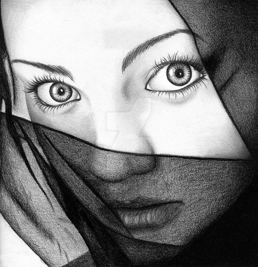 Veil - New Scan by Dragonda