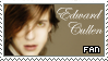 Edward Cullen Stamp by lauritah