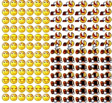 emoticons by alexandra15