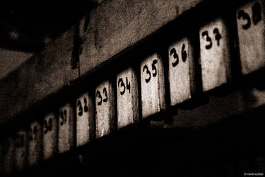 NUMB3RS by rENEkOESSLERvISUALS