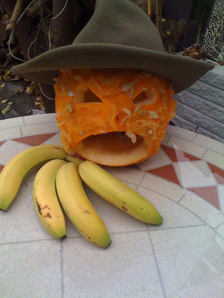 Freddy 'The Pumpkin' Krueger by JScomics
