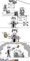 Twitch Plays Pokemon Secret Keyblade