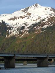 Turnagain Arm, Alaska by Life-Flux