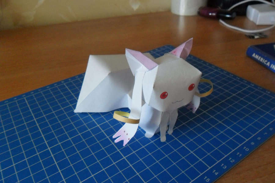 QB papercraft. by XDmoney