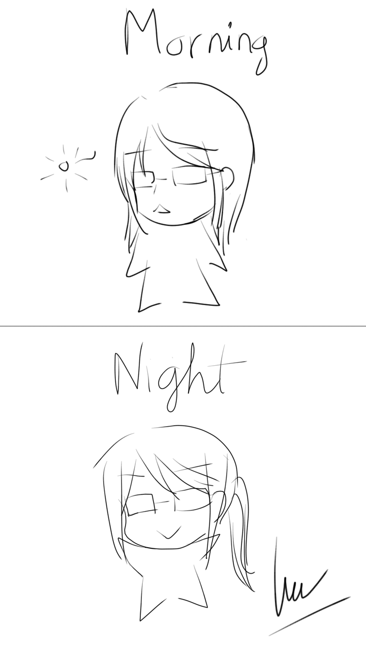 I'm a night person by Natsuki-MaiHiME