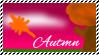Autumn Stamp by YukiTakashi