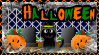 Halloween Stamp by YukiTakashi