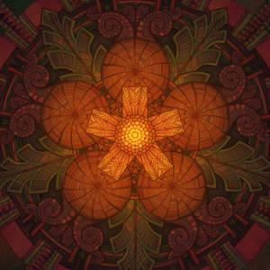 Diaspora Mandala