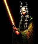 Me as a Jedi Togruta