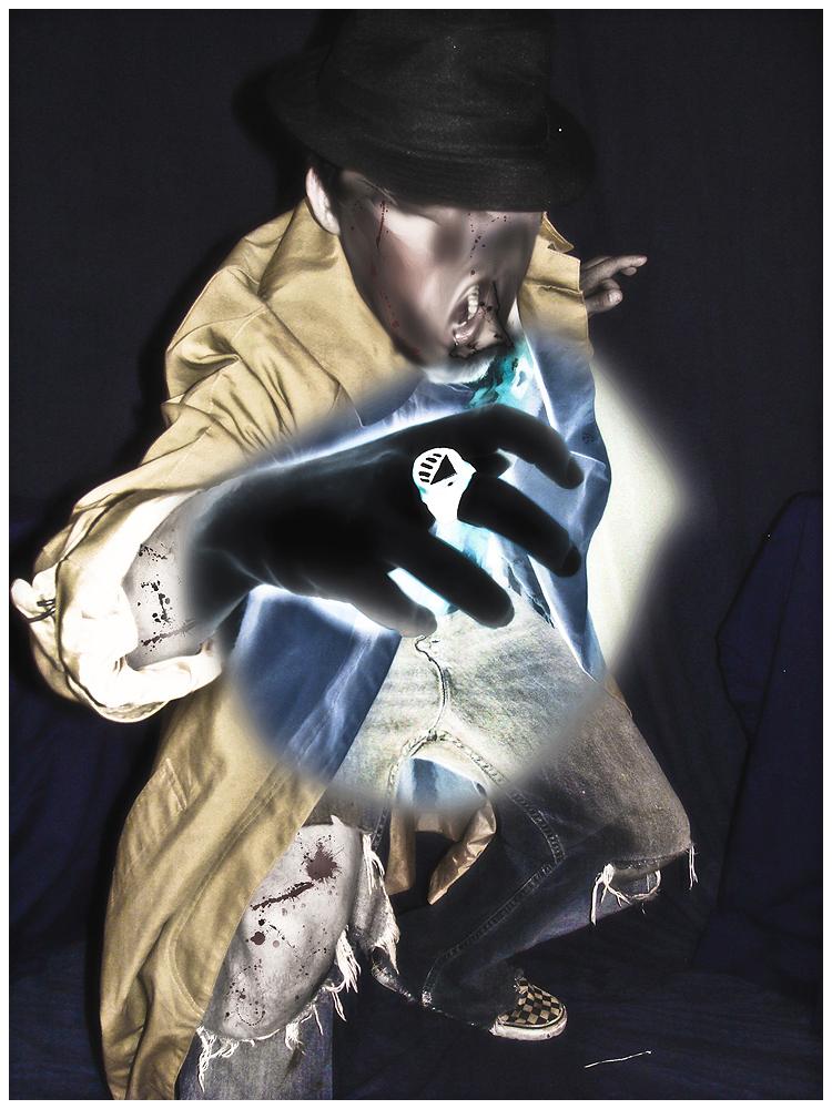Black Lantern Question by SavageSerenityStudio