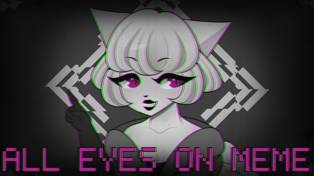 all_eyes_on_me____meme_by_fllutter dbxqjdc all eyes on me meme by fllutter on deviantart