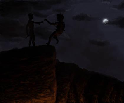 Betrayal at Nightfall