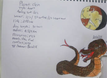 Clen      read description