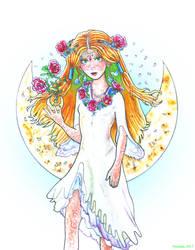 Maiden by Pweada